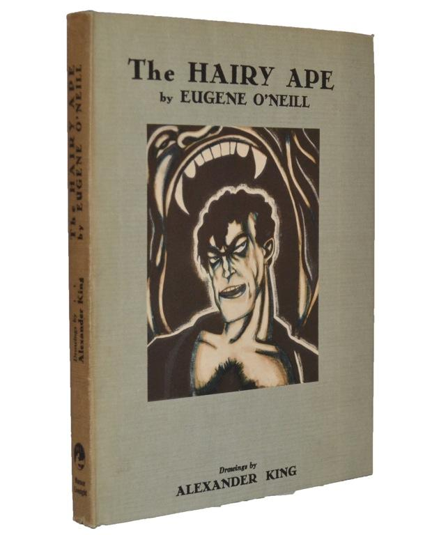 Read The Hairy Ape Online By Eugene O'neill