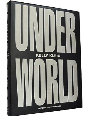 Under World: intro. RICE, Anne]