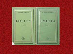 Lolita: Olympia Press] NABOKOV,