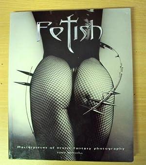 Erotic fantasy fetish masterpiece photography