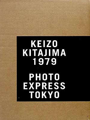 Photo Express Tokyo: Kitajima, Keizo