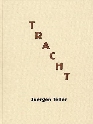 Tracht (SIGNED): Teller, Juergen