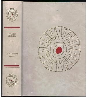 Oeuvres de Joseph Kessel en 12 volumes: Joseph Kessel (auteur),