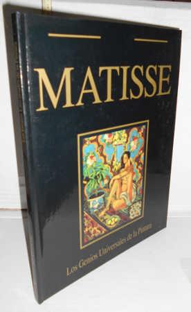 MATISSE. Traducción de María Isabel Astigarraga - FONTI, Daniela