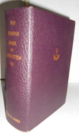 LOS PREMIOS NOBEL DE LITERATURA. VII: Historia: MOMMSEN, Theodor -