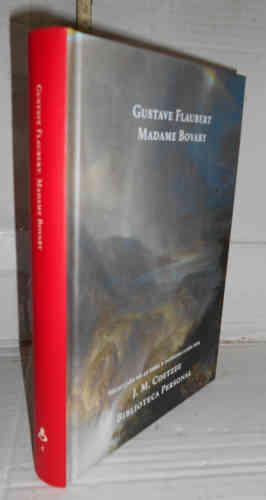 MADAME BOVARY. Costumbres de Provincia. 1ª edición. Selección de la obra e ...