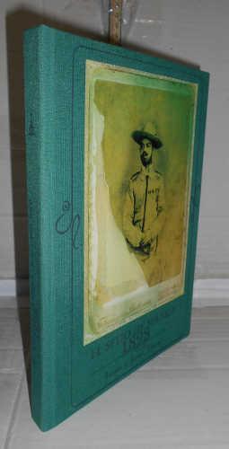 EL SITIO DE MANILA. 1898. 3ª edición.: TORAL, Juan -