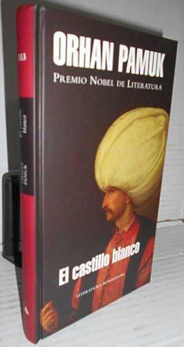 EL CASTILLO BLANCO. 1ª edición. Traducción de: PAMUK, Orhan