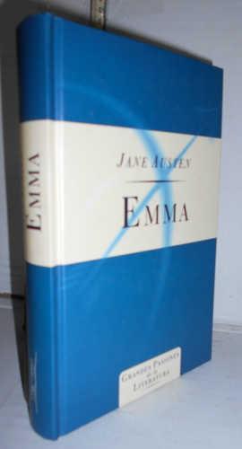EMMA. Traducción y prólogo de José María: AUSTEN, Jane