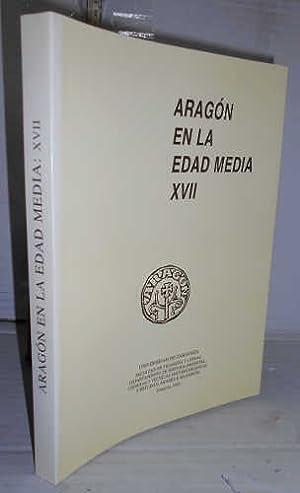 ARAGÓN EN LA EDAD MEDIA. XVII. 1ª: FALCÓN PÉREZ, María