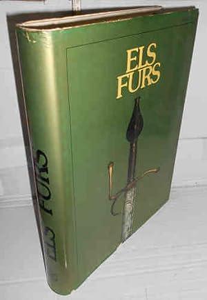 ELS FURS. Llibre dels Furs de la Ciutat y Regne de Valencia. 1ª edición. Adaptació del text dels ...