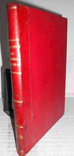 INSTITUTO DE MARÍA REPARADORA, por el P. S. J. 1ª edición? Prólogo de J. ...