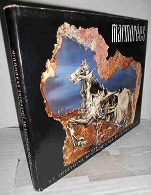 MARMORÉES DE JOSEPHINE BEAUDOUIN, par. 1ª edición.: GEORGE, Waldemar