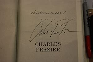 THIRTEEN MOONS: CHARLES FRAZIER