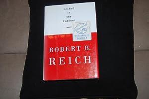 locked in the cabinet reich robert b