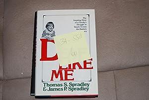Deaf Like Me: Spradley, James