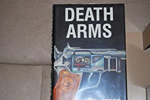 DEATH ARMS: K.E. JETER