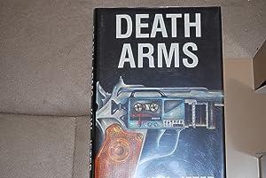 DEATH ARMS: K.E. JETER