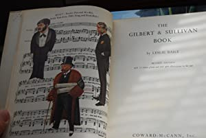 THE GILBERT & SULIVAN BOOK: LESLIE BAILY