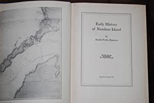 Early History of Naushon Island: Amelia Forbes Emerson
