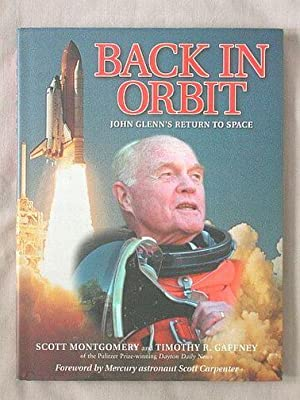 Back in Orbit: John Glenn's Return to Space