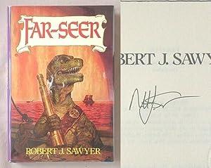 Far-Seer (FarSeer): Sawyer, Robert J.