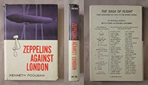 Zepplins Against London