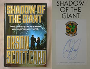 Shadow of the Giant: Card, Orson Scott