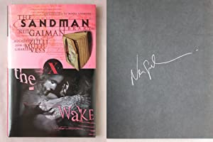 The Sandman, Book X (10): The Wake