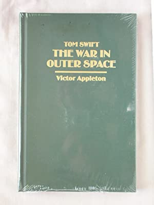 Tom Swift: The War in Outer Space