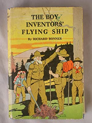 The Boy Inventors' Flying Ship
