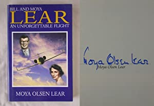 Bill and Moya Lear: An Unforgettable Flight