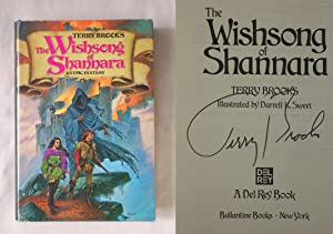 The Wishsong of Shannara: Sword Trilogy, Book 3