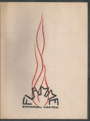 Flamme. Avril 1942.