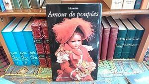 Amour de Poupées.: HERMINE, LEDUC Janie (photographies de)