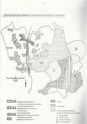 Montreuil-sur-Mer] Travaux et Recherches du Laboratoire de Géographie Rurale de Lille. Sp&...