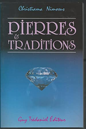 Pierres et Traditions.