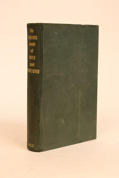The Cheiro Book of Fate and Fortune: