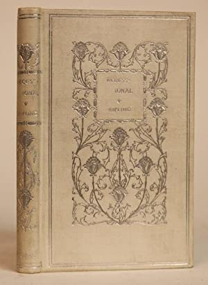 """Recessional. [Collection of """"Masterpieces"""" Series]: Kipling, Rudyard"""