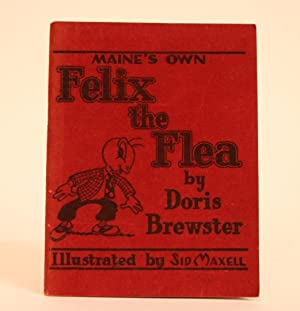 Felix the Flea: Brewster, Doris
