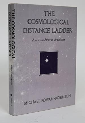 The Cosmological Distance Ladder. Distance and Time in the Universe