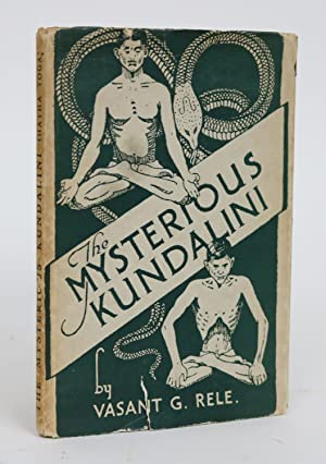 The Mysterious Kundalini: The Physical Basis of the
