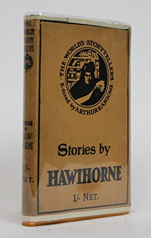 Stories By Nathaniel Hawthorne