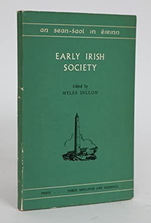 Early Irish Society