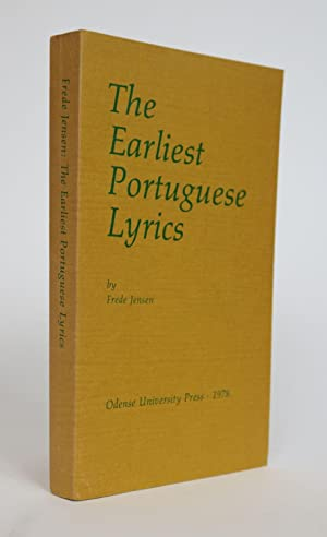 The Earliest Portuguese Language
