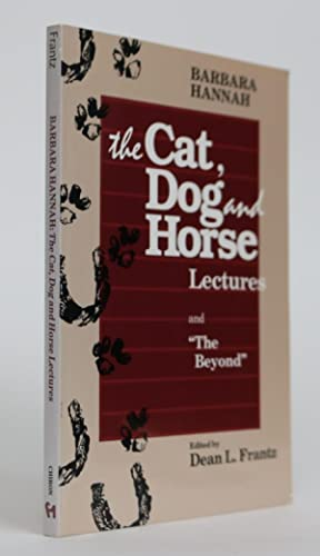 The Cat, Dog and Horse Lectures.