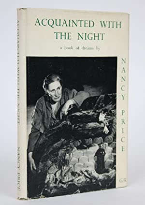Acquainted with the Night: A Book of Dreams