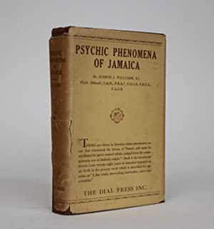 Pyschic Phenomena of Jamaica