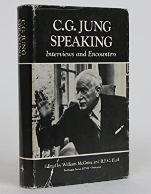 C.G. Jung Speaking: Interviews and Encounters