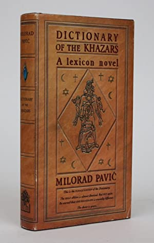 Dictionary of the Khazars: A Lexicon Novel in 100,000 Words
